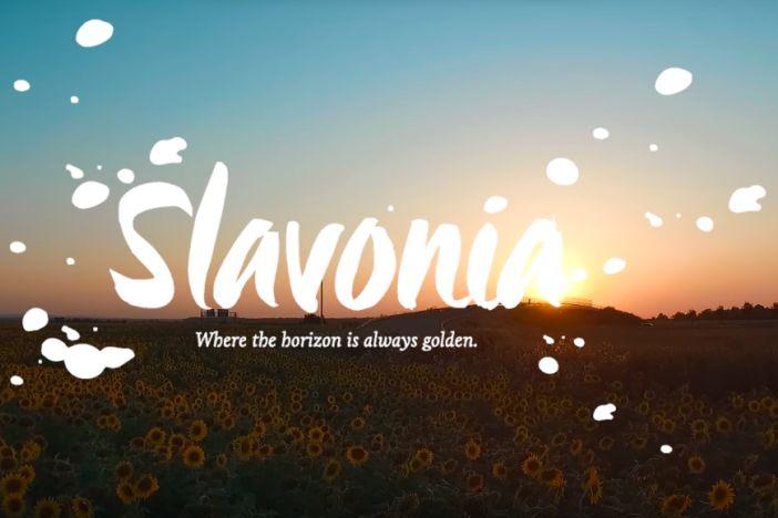 Upoznavanje turista s ponudom Slavonije i Hrvatske