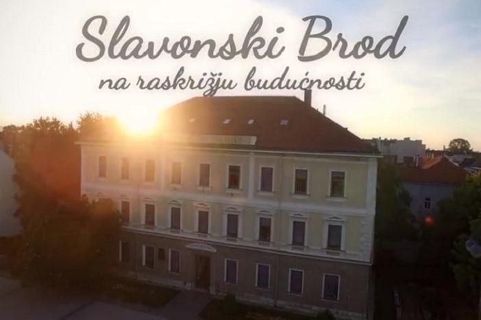 Promotivni video Slavonskog Broda