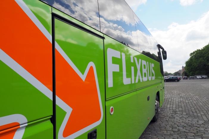 Uz Flixbus do Minhena za 34 Eura