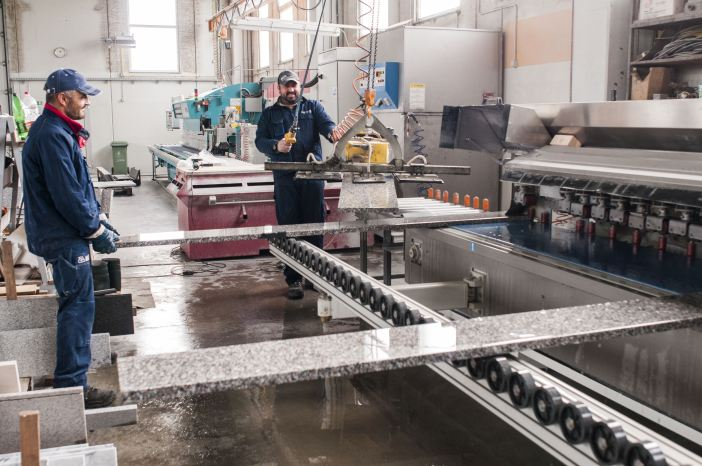 "Uspješan europski projekt obrta Kamen Plehan ""Nove forme - unaprjeđenje tehnološkog procesa"""