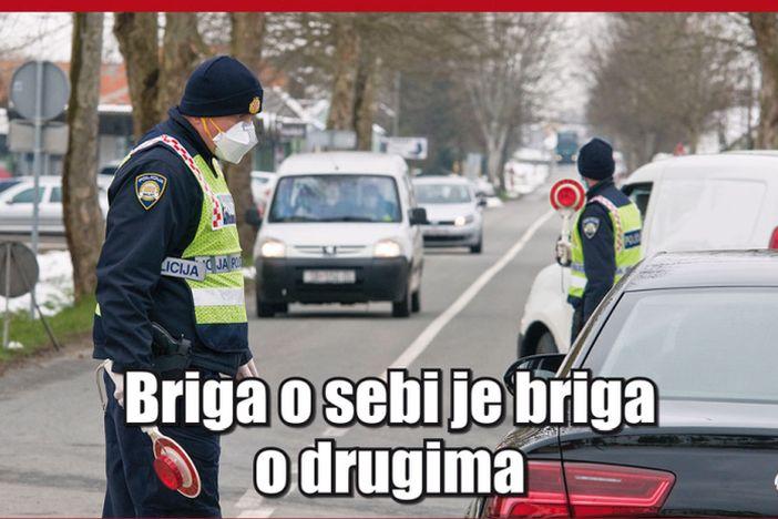 Ekskluzivno u Posavskoj: Brođanin, zagrebački liječnik, u samoizolaciji - ma kakvo skijanje, zaražene kolegice nisu bile ni izvan Hrvatske!