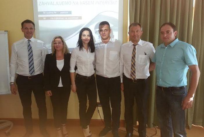 Njemačka R+S Grupa i kompanija RÜBSAM otvaraju tvrtku u Hrvatskoj
