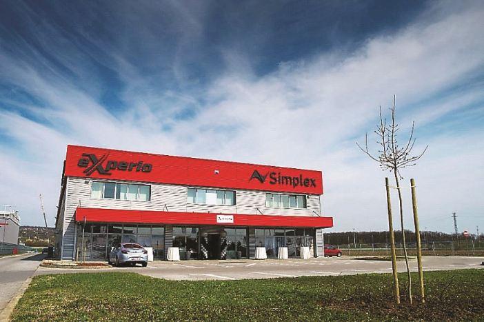 Dizala bez granica - Europski projekt tvrtke Simplex d.o.o., vrijedan 16.070.555,00 kuna
