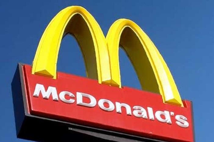McDonald's ostavlja otvorenu samo McDrive liniju i dostavu