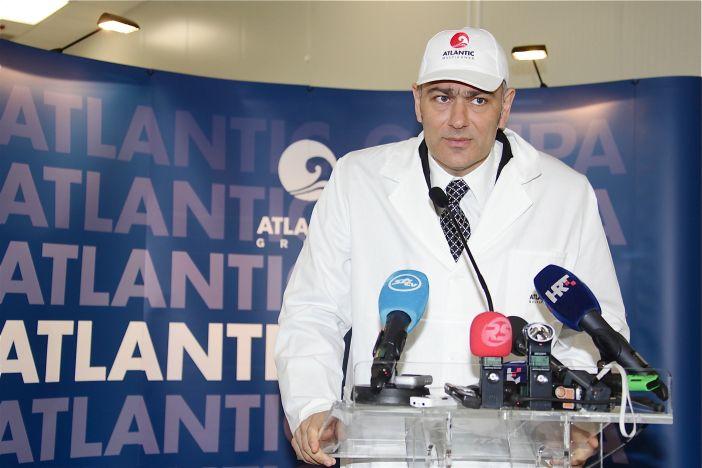 Atlantic Grupa odlučila Belgijancima prodati tvornicu u Novoj Gradiški