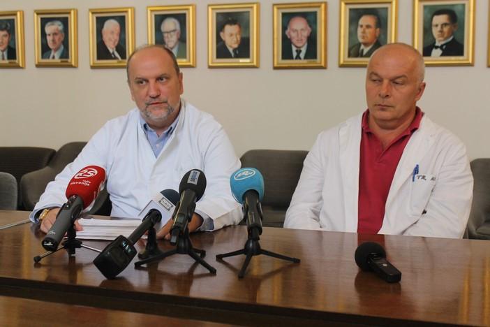 """Opća bolnica """"dr. Josip Benčević"""" nabavila opremu vrijednu preko dva milijuna kuna"""