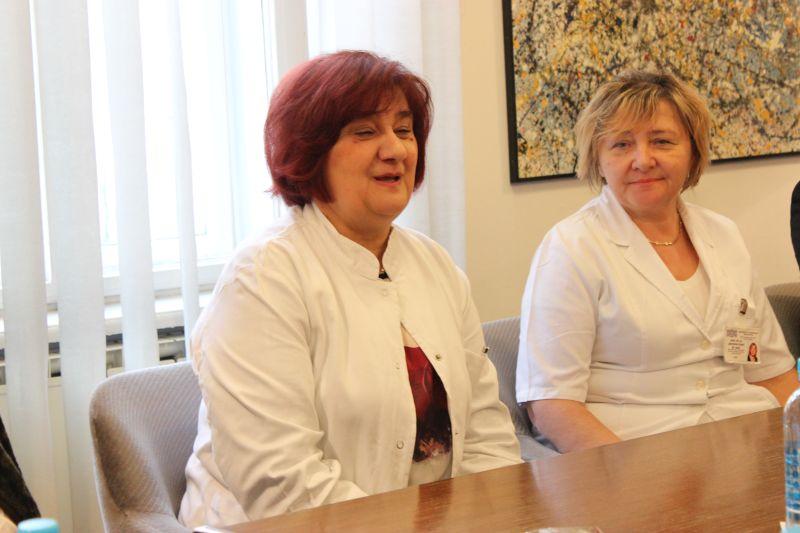 Sanacijska upraviteljica brodske bolnice ponudila ostavku, ministar još nije odgovorio