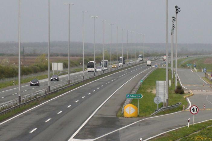 Na naplatnoj postaji Bregana uvedena automatska naplata cestarine