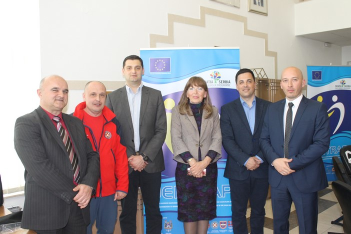 U Slavonskom Brodu održana uvodna konferencija projekta JENTRAP