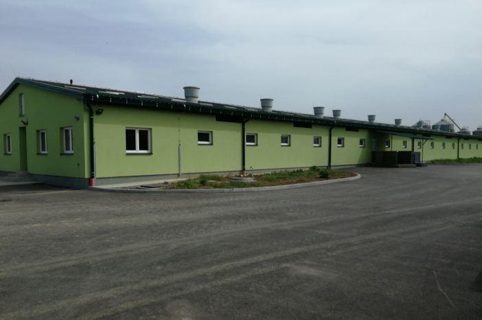 Svinjogojstvo Kolesarić provelo EU projekt vrijedan preko 14,5 milijuna kuna