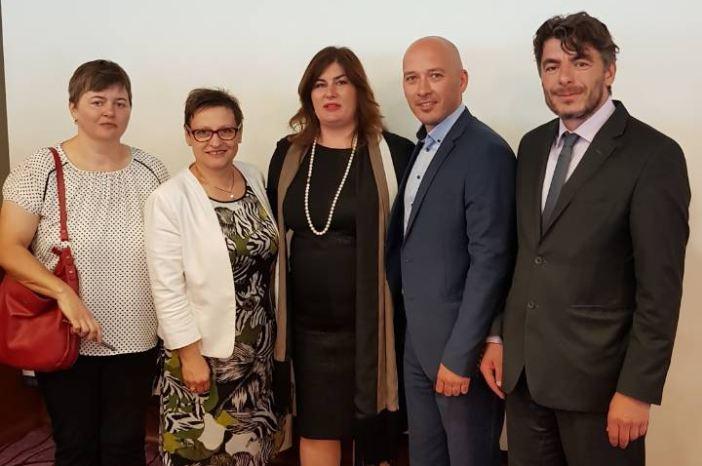 Potpisani ugovori o sufinanciranju projekata prihvatljivih za financiranje iz ESI fondova