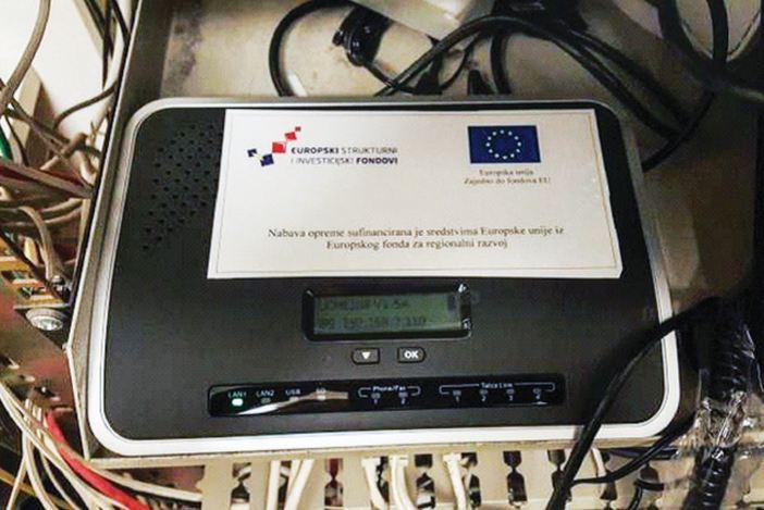 Još jedan uspješan europski projekt: eSitolor - Implementacija IKT rješenja