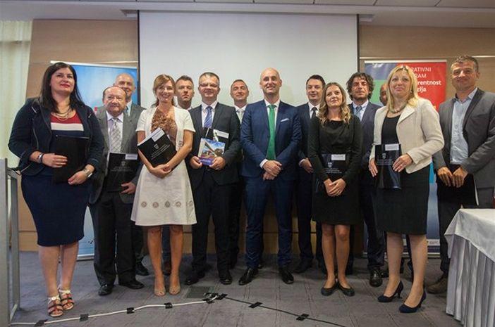 Potpisan ugovor za Tehničku pomoć između CTR-RA BPŽ d.o.o. i Ministarstva regionalnog razvoja i fondova Europske unije