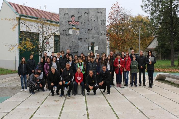Učenici bjelovarskih škola posjetili naš grad