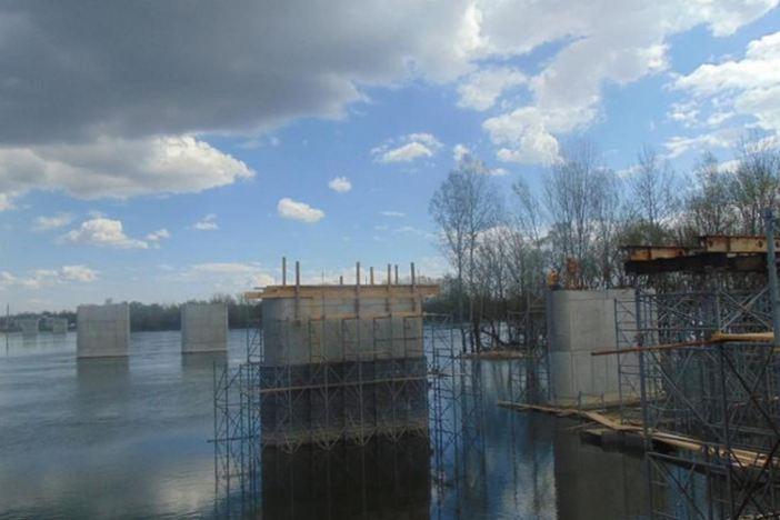 Most Svilaj - Odžak bit će izgrađen u svibnju 2019., dobiven kredit