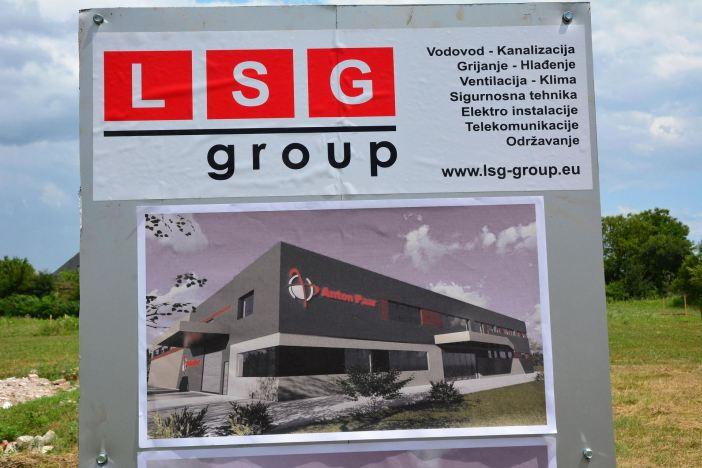 Nova tvornica za početak novog života u Bosanskoj Posavini