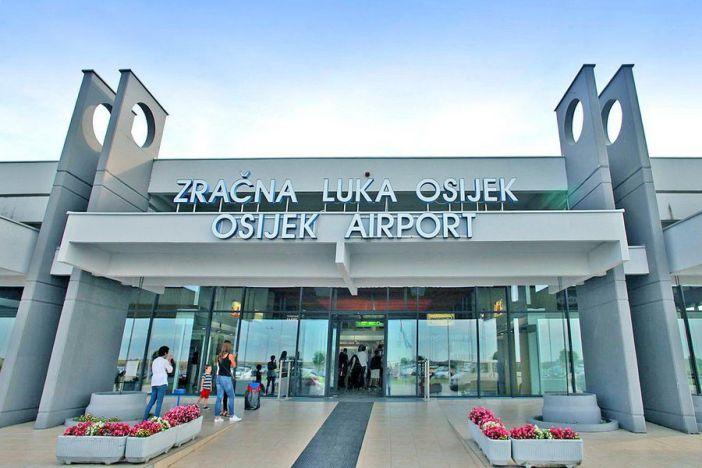 Pokrenuta peticija za uvođenje izravne avio linije Osijek - Dublin