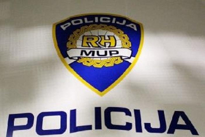 SLAVONSKI BROD - Na ulici vrijeđala i omalovažavala policijske službenike