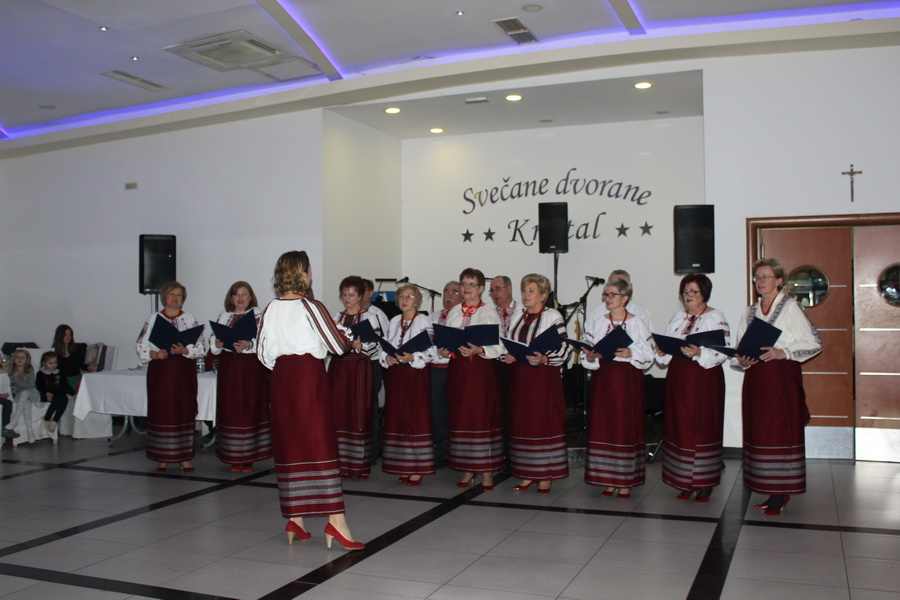 "Održana tradicionalna ukrajinska večer ""Bal 2020."""
