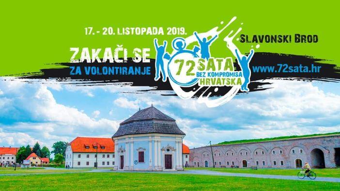 72 sata bez kompromisa - Slavonski Brod 2019.