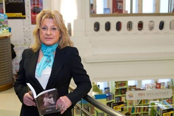 Ženskom stranom književnosti: Mani Gotovac