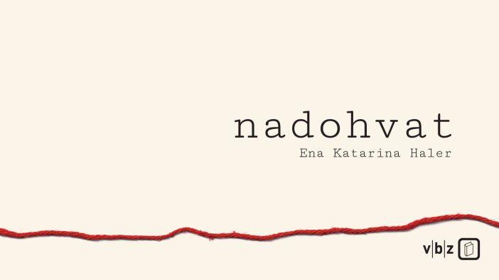 Promocija romana Nadohvat