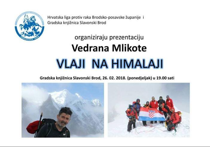 Vlaji na Himalaji