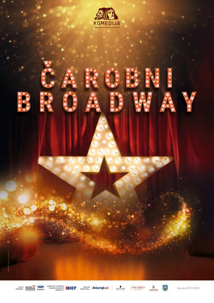 Čarobni Broadway