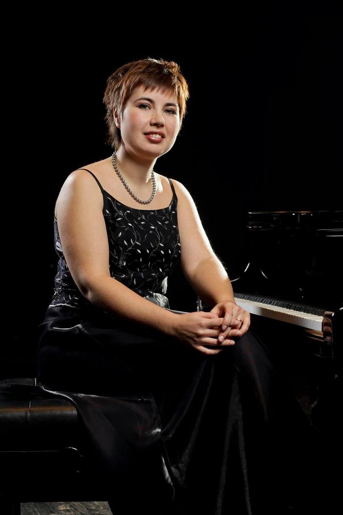 Koncert pijanistice Julije Gubajdulline