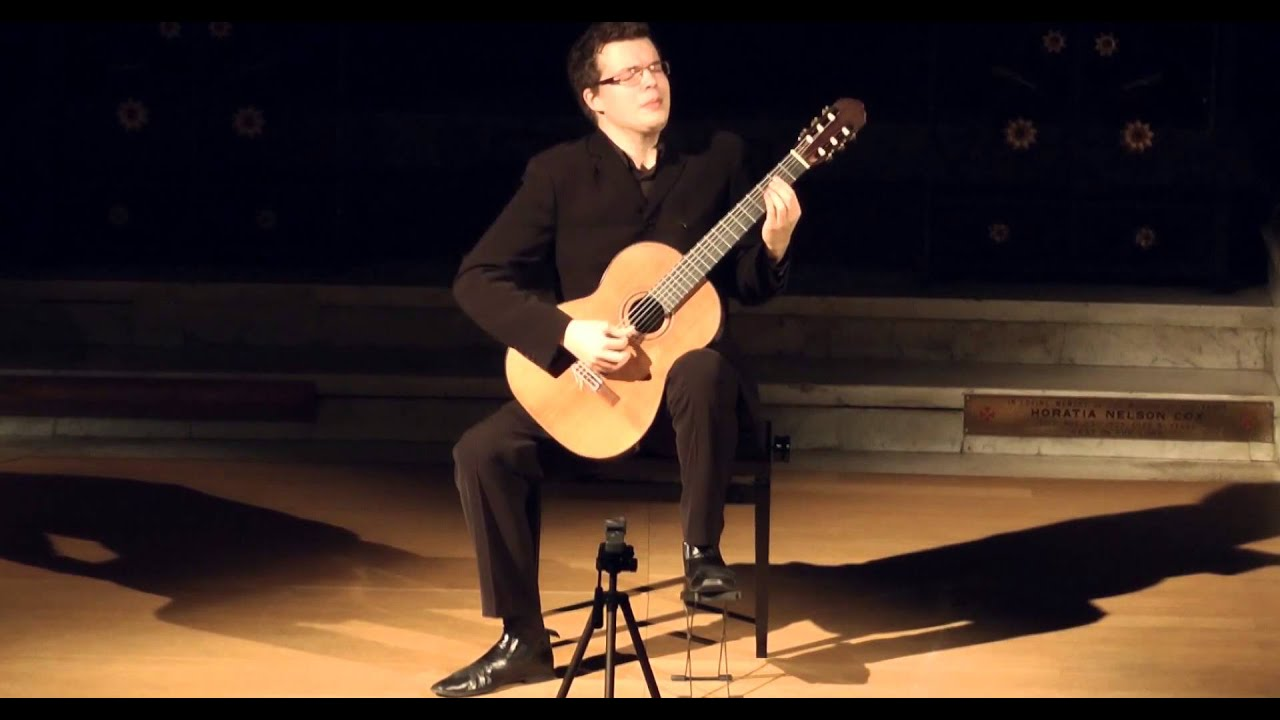 Koncert Srđan Bulat