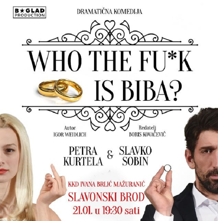 Who the fuc*k is Biba?
