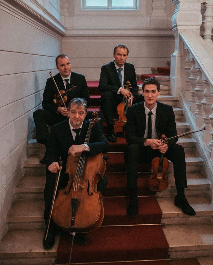 Koncert Zagrebačkog kvarteta
