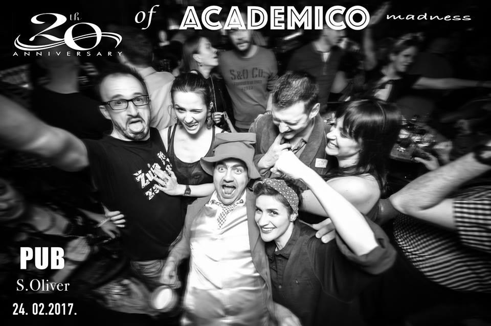 Academico 20