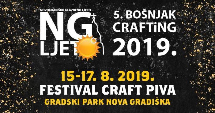 5. Bošnjak CRAFTiNG 2019.