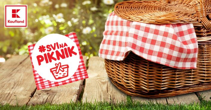 Svi na piknik u Slavonskom Brodu