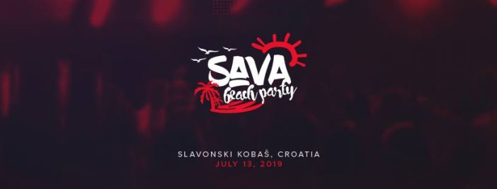 Sava Beach Party vol. 8