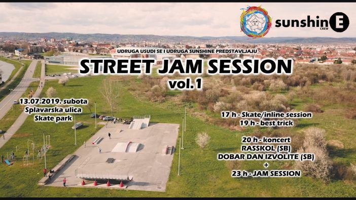 Street JAM Session