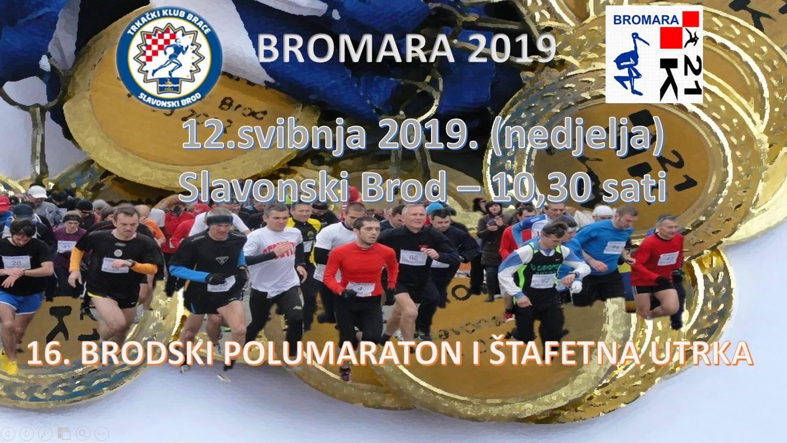 Bromara 2019