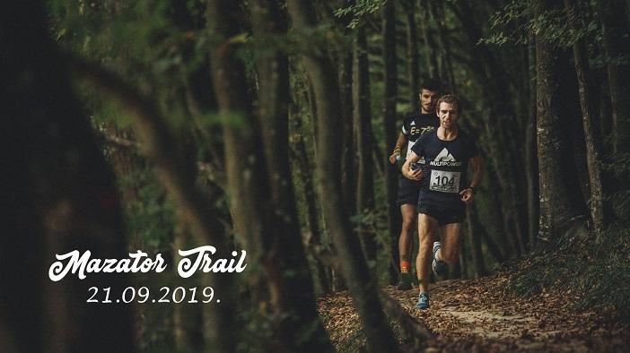Mazator trail