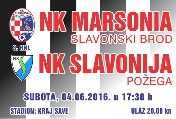 Marsonia - Slavonija