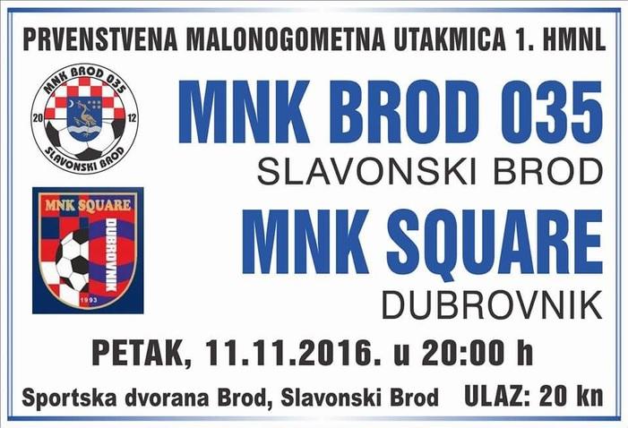 MNK Brod 035 - MNK Square