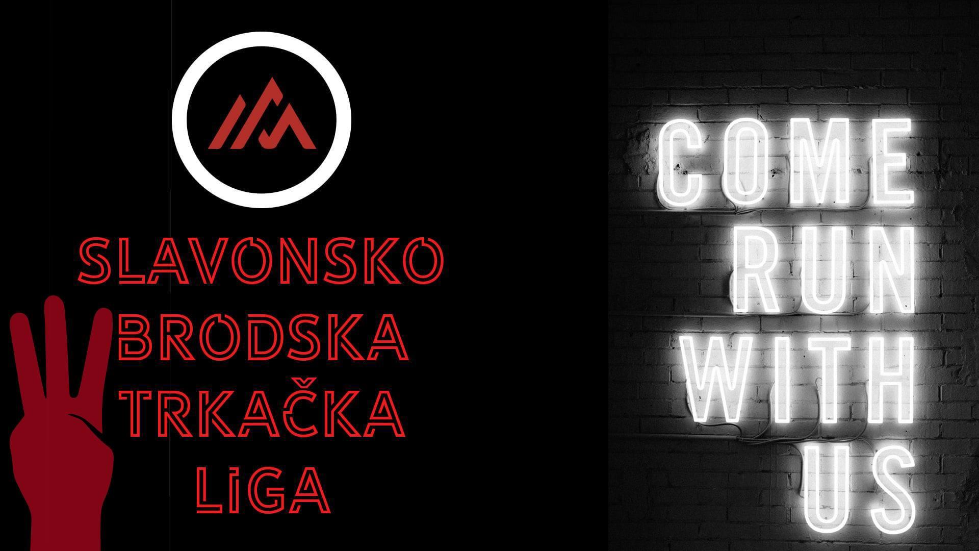 3.kolo/2020 - Slavonskobrodska trkačka liga