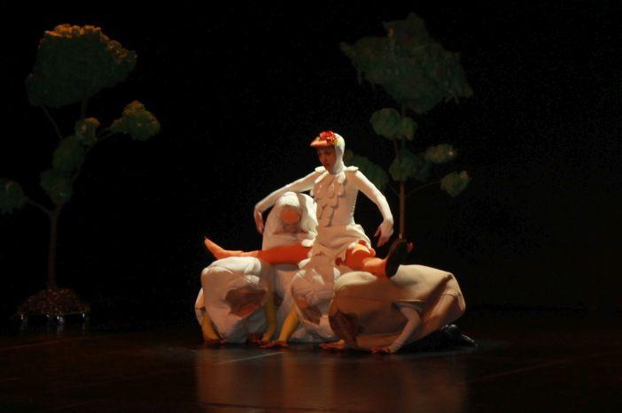 Najavljen program 18. Dana plesa u Slavonskom Brodu