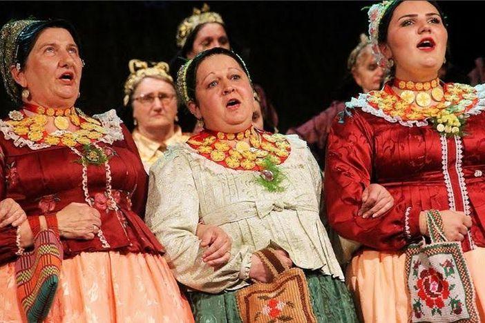 Ovaj vikend održava se folklorna priredba 'Mili Bože, svi pjevaju lipo' tra