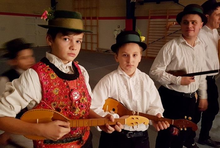 U Donjim Andrijevcima održana 18. smotra svirača na tamburi samici