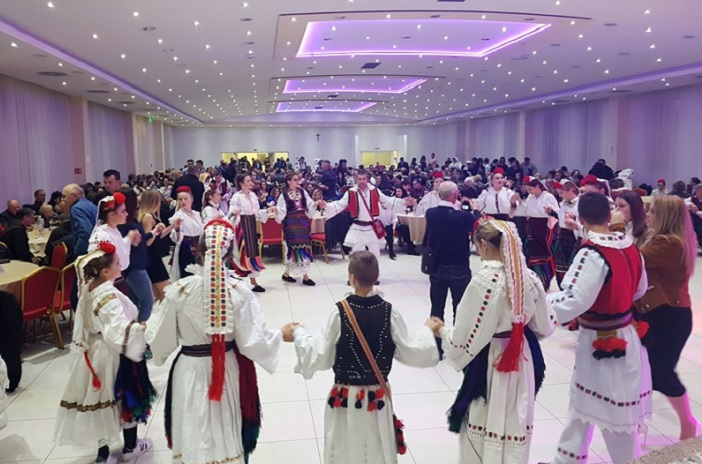 HKUD Tamburica organizirao 8. Koraćanske večeri