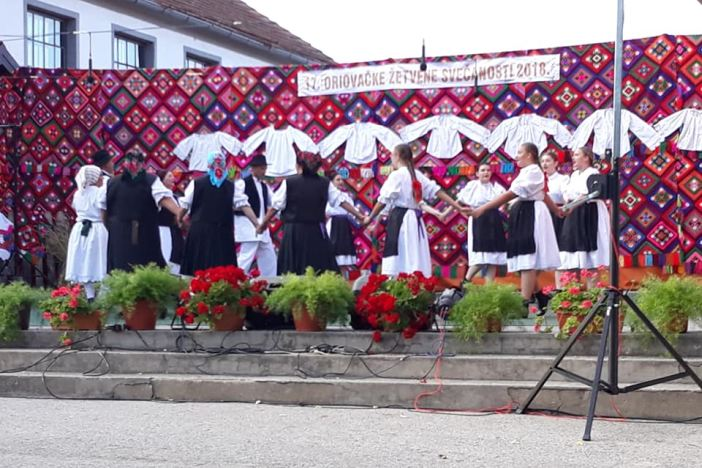 Održane 18. oriovačke žetvene svečanosti