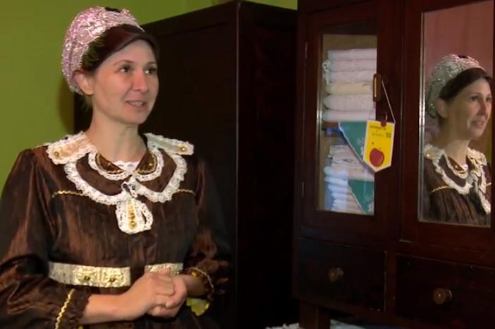 Šokačka soba Eve Plavšić iz Beravaca krije veliko bogatstvo etno baštine i tradicijskog narodnog ruha