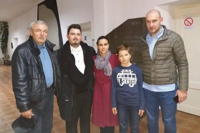 Matej Predojević Petrić pobjedio na Međunarodnom opernom natjecanju u Beogradu