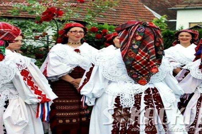 Slavonija u srcu i duši